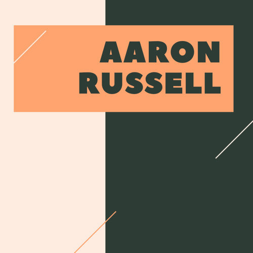Aaron Russell
