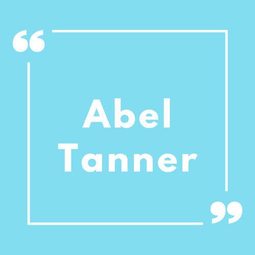Abel Tanner