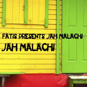 Fatis Presents Jah Malachi