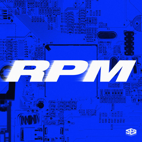 第七張迷你專輯 RPM (7th Mini Album RPM)