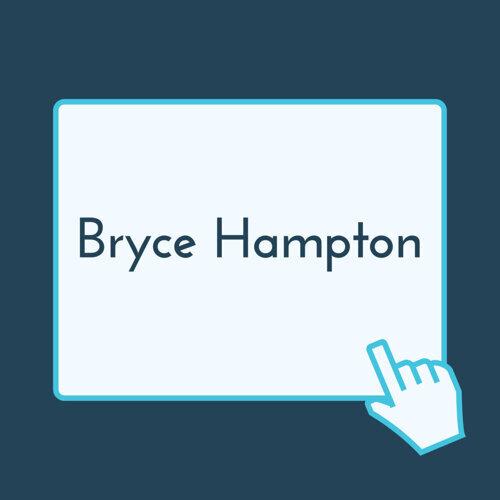Bryce Hampton
