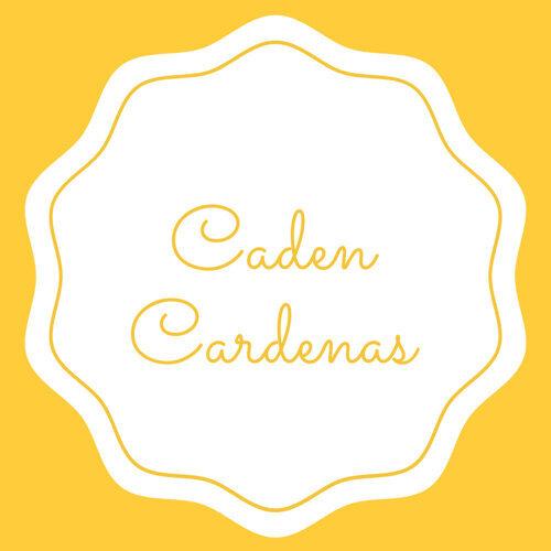 Caden Cardenas