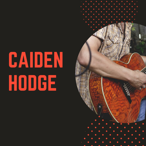 Caiden Hodge