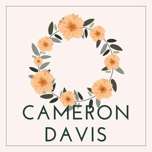 Cameron Davis
