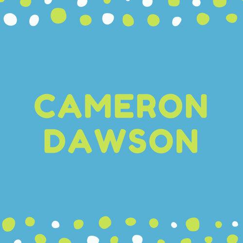 Cameron Dawson