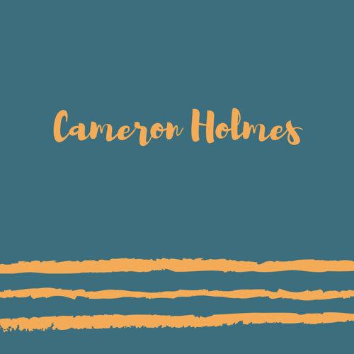 Cameron Holmes