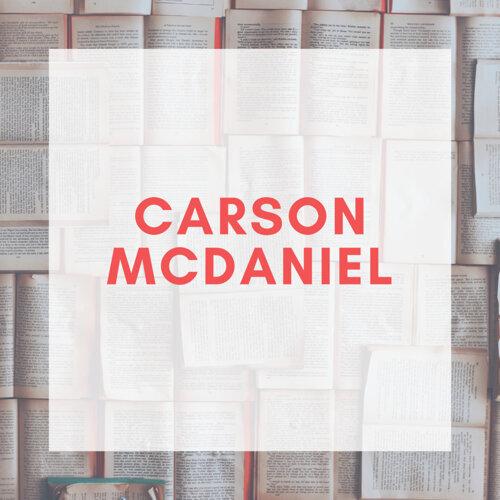 Carson Mcdaniel
