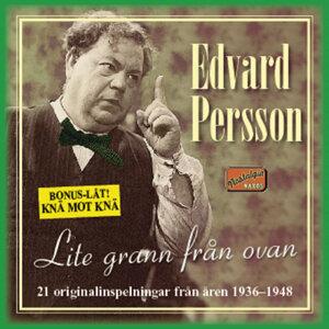 Lite grann från ovan - 21 originalinspelningar från åren 1936-1948