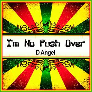 I'm No Push Over (Ringtone)