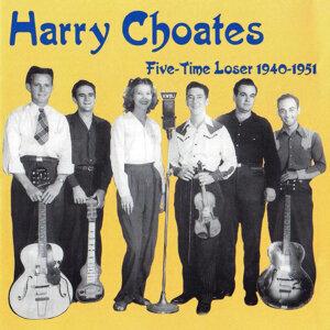 Five-Time Loser, 1940 - 1951