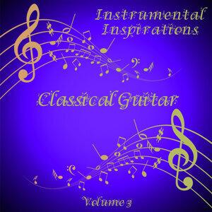Instrumental Inspirations of Classical Guitar, Vol. 3