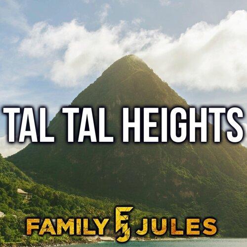 Tal Tal Heights