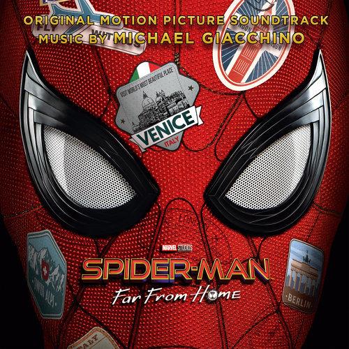 Spider-Man: Far from Home (Original Motion Picture Soundtrack) (蜘蛛人:離家日 電影原聲帶)