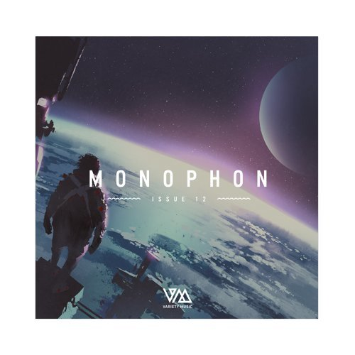 Monophon Issue 12