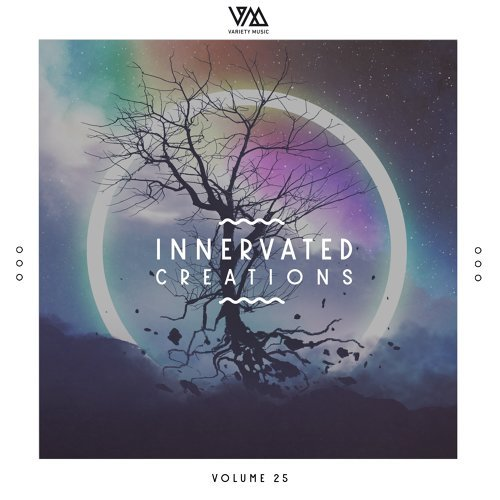 Innervated Creations, Vol. 25