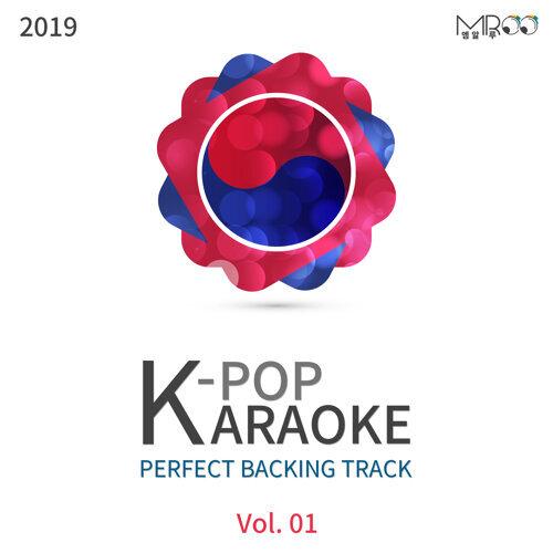 2019 Musicen Karaoke Vol.01