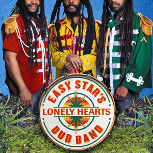 Easy Star's Lonely Hearts Dub Band - Ringtones