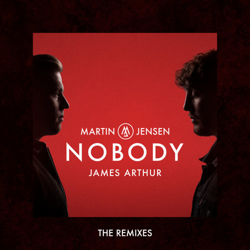 Nobody - The Remixes