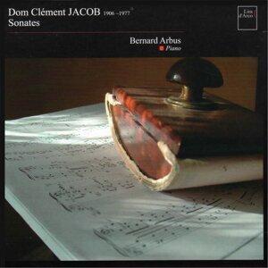 Dom Clément Jacob: Sonates