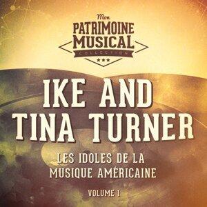 Les idoles de la musique américaine : Ike and Tina Turner, Vol. 1
