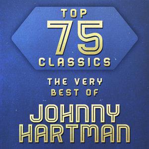 Top 75 Classics - The Very Best of Johnny Hartman