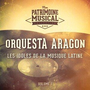 Les idoles de la musique latine : Orquesta Aragón, Vol. 1
