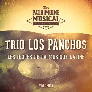 Les idoles de la musique latine : Trio Los Panchos, Vol. 1