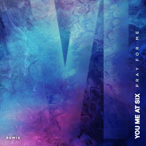 Pray for Me - Alexis Troy Remix