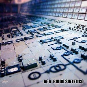 Ruido Sintetico - R.i.m. Remix