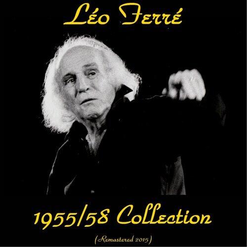 Léo Ferré 19551958 Collection Kkbox