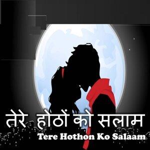 Tere Hothon Ko Salaam