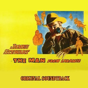 "Theme - From ""The Man from Laramie"" Original Soundtrack"