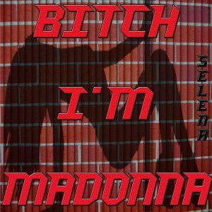 Bitch I'm Madonna - Remixed Sound Version