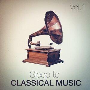 Sleep to Classical Music, Vol. 1