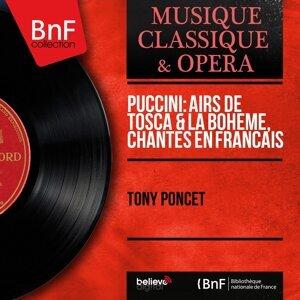 Puccini: Airs de Tosca & La bohème, chantés en français - Mono Version