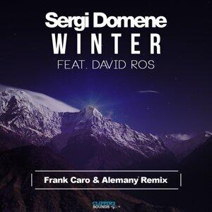 Winter - Frank Caro & Alemany Remix
