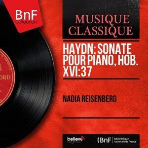 Haydn: Sonate pour piano, Hob. XVI:37 - Mono Version