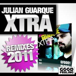 Xtra - Remixes 2011
