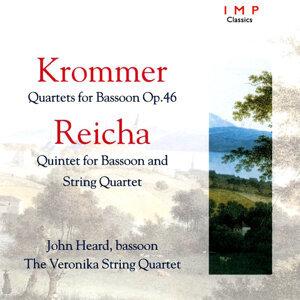 Krommer: Bassoon Quartet