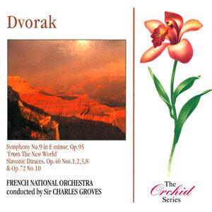 Dvořák: Symphony No. 9 - Slavonic Dances