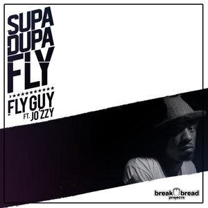 Supa Dupa Fly