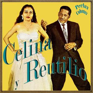 Perlas Cubanas: Celina y Reutilio