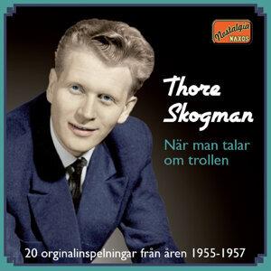 När man talar om trollen - 20 originalinspelningar från åren 1955-1957