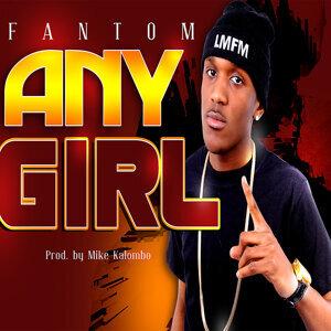 Any Girl