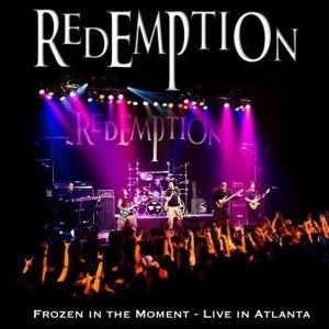 Frozen In the Moment - Live In Atlanta