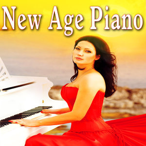 New Age Piano: Instrumental Piano Music for Meditation and Relaxation