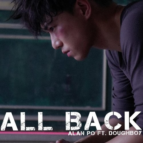 All Back (feat. Dough-Boy)