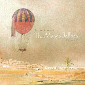 The Mango Balloon: Volume 3