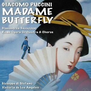 Giacomo Puccini: Madama Butterfly (1954)