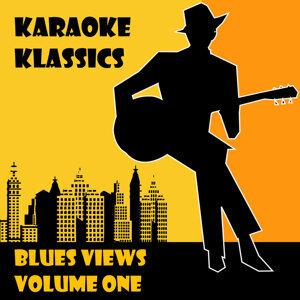 Blues Views, Vol. 1
